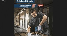 Offerta Bosch Blue Power