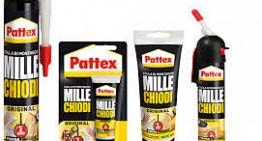 Pattex Millechiodi, fissare uno zoccolino senza forare il muro