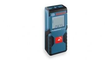 Offerta Bosch – Distanziometro Laser GLM 30