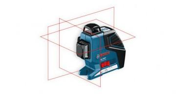 Livella Laser Bosch