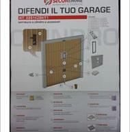 Kit difesa garage