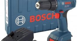 Trapano Avvitatore a batteria GSR 1440-Li