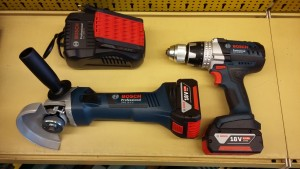 kit bosch professional ferramenta como