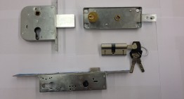 Specialisti delle serrature a Como