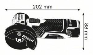 minismerigliatrice bosch ferramenta como 2 (1)