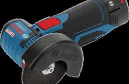 Minismerigliatrice Bosch