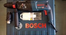 Offerta Tassellatore Bosch Professional