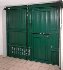 mettere in sicurezza serratura box ferramenta como