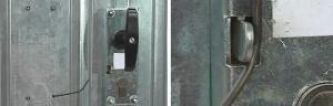 sicurezza serratura box garage ferramenta como