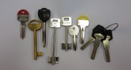 Tipi di chiave