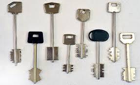 tipi di chiave ferramenta olgiate comasco como