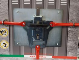 Kit di sicurezza per basculanti garage Prefer KW574